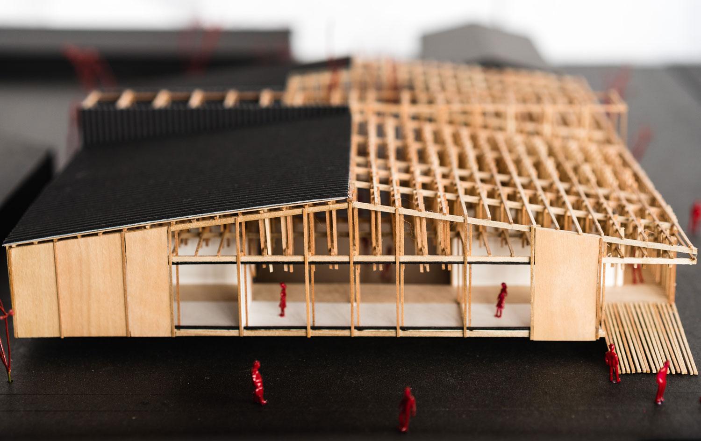 1er lugar Arquitectura