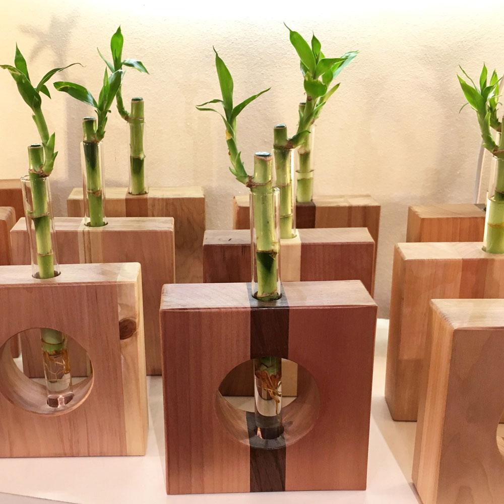 De madera casas eficientes de madera pergolas de madera for Casas de madera para patios